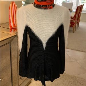 Vintage Sweater Made in Westerland Germany